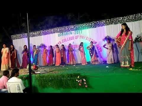 Navodaya college of nursing Gallants 2017