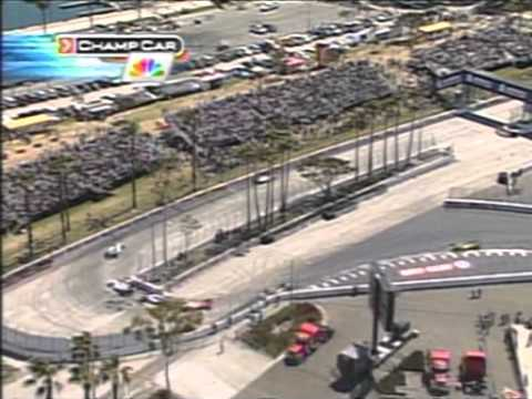 CCWS 2005 Round 1 Long Beach Full Race