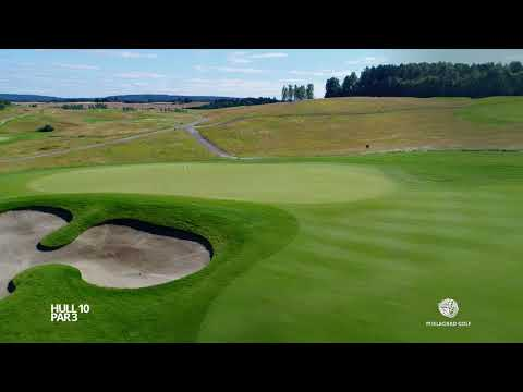 Hull 10 - Miklagard Golf