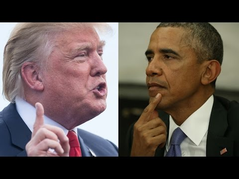 Really Bad News for Trump: Obama Approval at All Time High