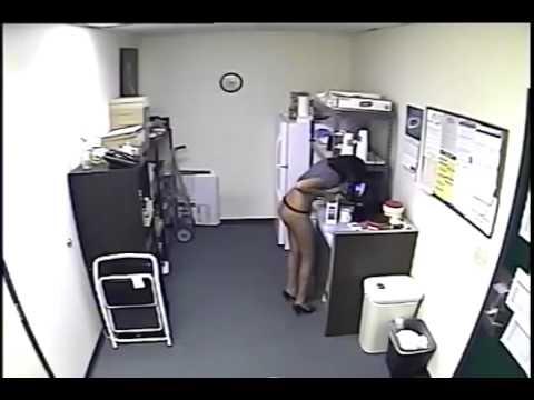 Когда в офисе закончилось молоко