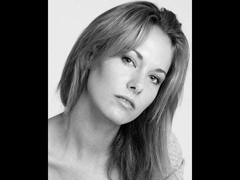 Danish Actress Mette Lysdahl Minireel 2014