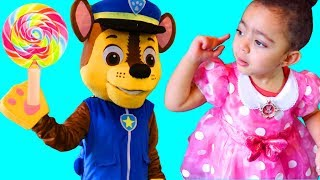 Johny Johny Yes Papa Nursery Rhymes Song  Sing and Dance with Leah's Play Time