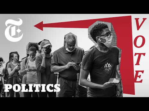 Why Voting in This U.S. Election Will Not Be Equal | 2020 Elections