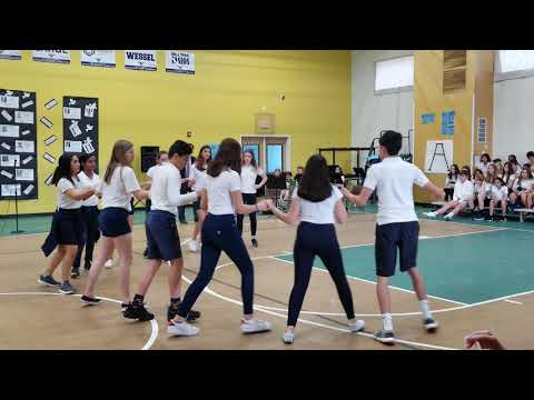 Socrates Academy Greek Letters Day Celebration, 2020