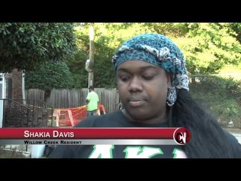 CarolinaNews Flooding Show #1
