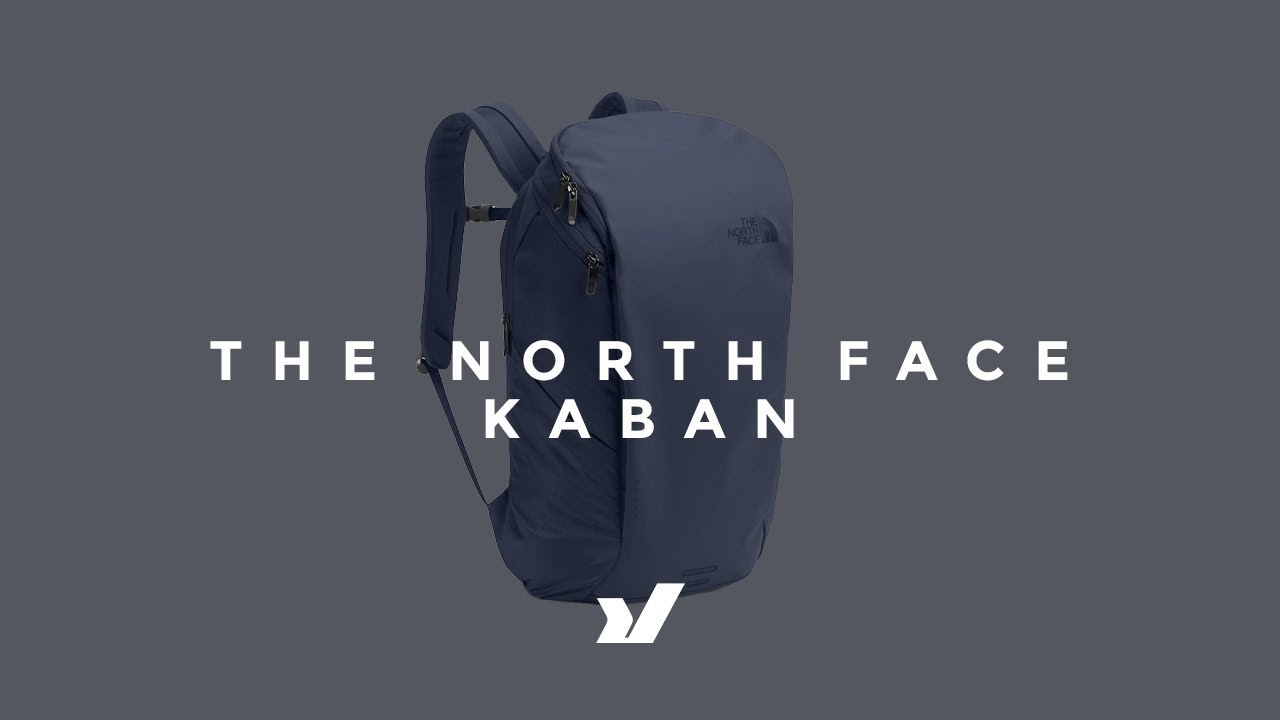 4a8f6d25c The North Face Kaban