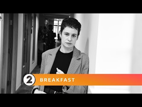 Christine and the Queens - Need You Tonight (INXS Cover)