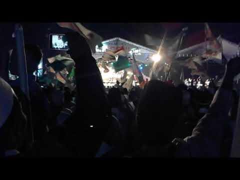 Lir Ilir Sholawat Merdu Lam Sel Bersholawat Bersama Habib Syeikh