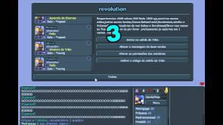 room32 transformice pirata tribo revolution