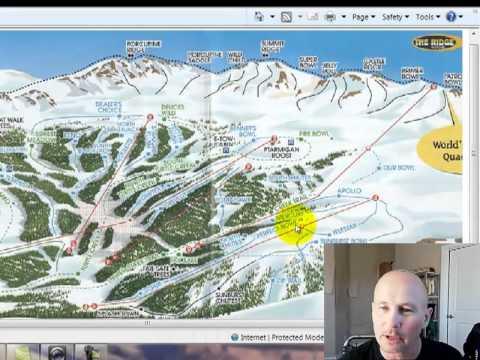 ~ Loveland Ski Area