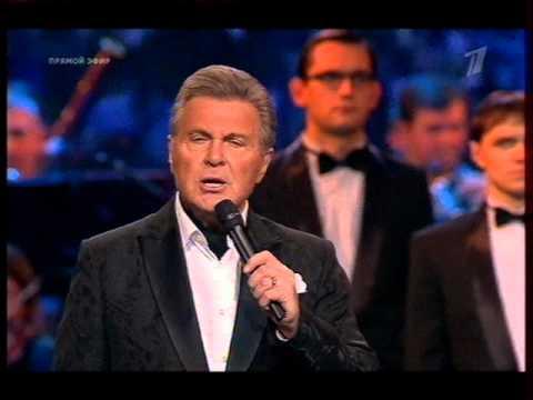 видео: Лев Лещенко- За того парня (19 декабря)