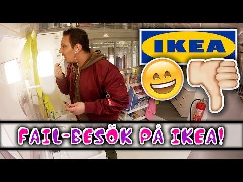 Jobbar + IKEA med pojkvännen | vlogg