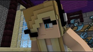 NEW Minecraft Song Psycho Girl 14 1 HOUR - Minecraft Animation Music Video Series
