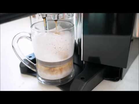 DeLonghi EC820-B / Cappuccino