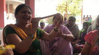 (Withlyrics)मुरलिया बाज रही मधुबन में टूटा शिवशंकर का ध्यान