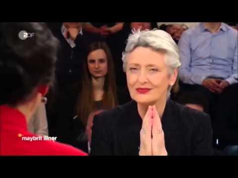 Sahra Wagenknecht zitiert Volker Pispers zum Thema Außenpoli