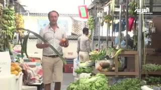 أسواق السمك الطازج والفاكهة أبرز معالم جزر المالديف