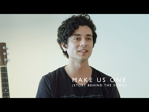 Jesus Culture - the story behind Make Us One
