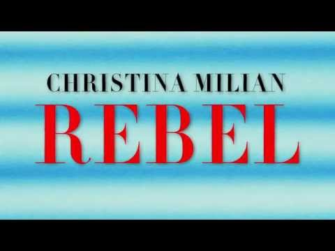 Christina Milian - Rebel (Lyric Video)