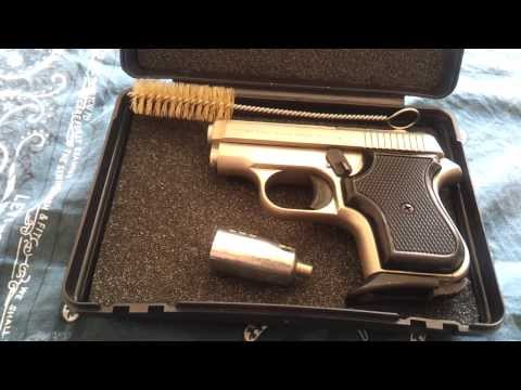 Short Review Blow Mini 8mm Aka Ekol Tuna Pistol Gun