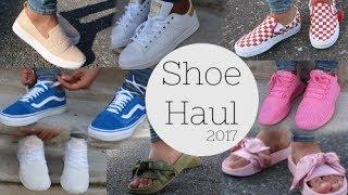 Video Spring/Summer Shoe Haul 2017 download MP3, 3GP, MP4, WEBM, AVI, FLV Januari 2018