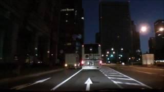 Daroc feat. Dhalia Di Sandro - Behind the wheel