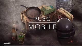 PUBG Mobile - První video na YT