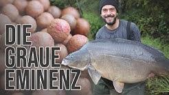 Realtalk: Bigfish | Volker Seuss | Die graue Eminenz