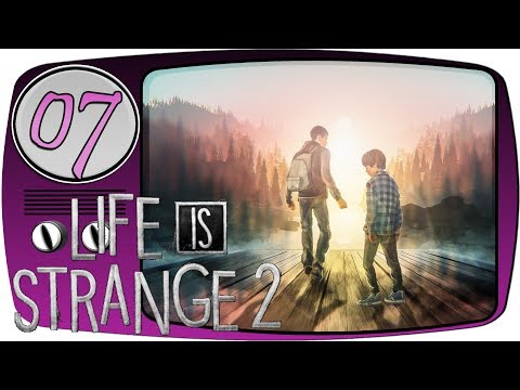 Life is Strange 2 Episode 1 🌌 Let's Play #07 Ein fremder Freund - Deutsch German thumbnail