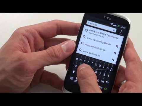 HTC Desire X - Internet - Teil 3