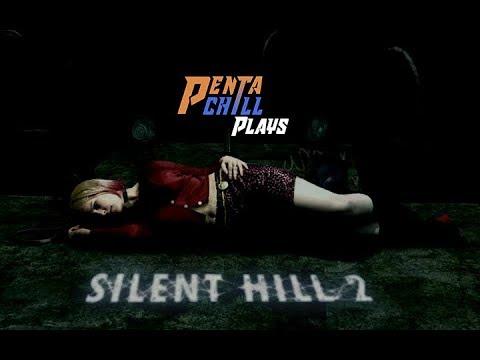 Silent Hill 2 Stream