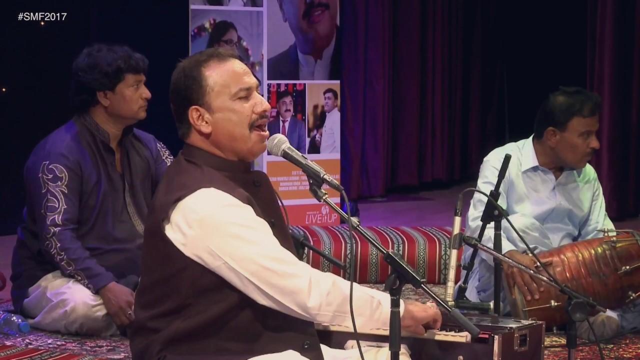 Yaar Dadhi Ishq Aatish | Ustad Mumtaz Lashari | Live