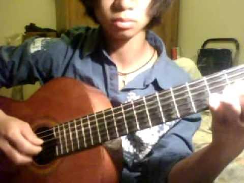 Bản tình ca mùa đông (winter sonata) - solo guitar