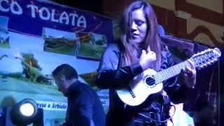 VALENO en vivo TOLATA 2015 ( CHAYANTEÑITA / LACHIWANA CORAZON )