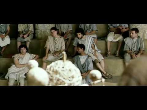 Agora (2009) Hypatia