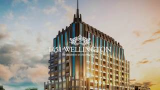 1451 Wellington by Mizrahi Developments