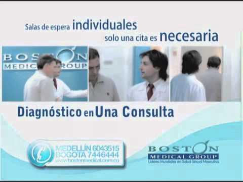 boston medical group bogota precios