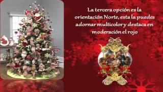 Feng Shui y Tu Árbol de Navidad  2015