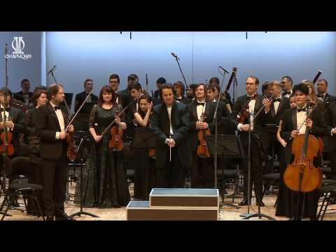 Edvard Grieg - Peer Gynt Suite No. 1