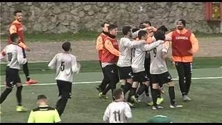 Pianese-Viareggio 4-0 Serie D Girone E