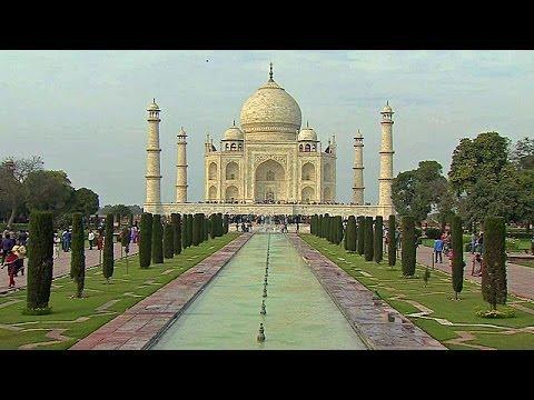 Aprenda inglés en un tour virtual del Taj Mahal