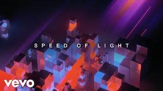Muttonheads - Speed of Light ft. Eden Martin