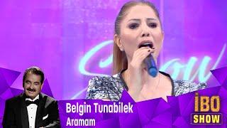 Belgin Tunabilek - Aramam