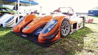 Radical SR8 Sebring - Sean E Wagner - Swagner Racing