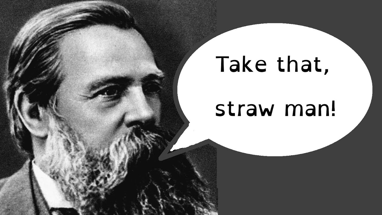Friedrich Engels' 'On Authority' - An Anarchist Response