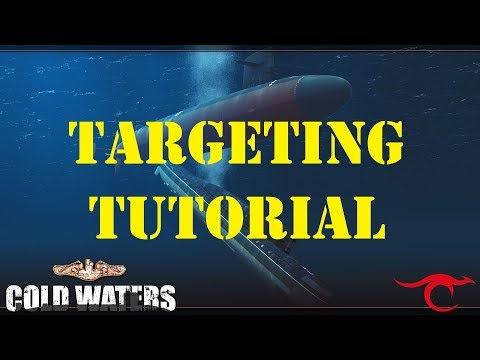 Cold Waters Targeting Tutorial - 1080p 60fps