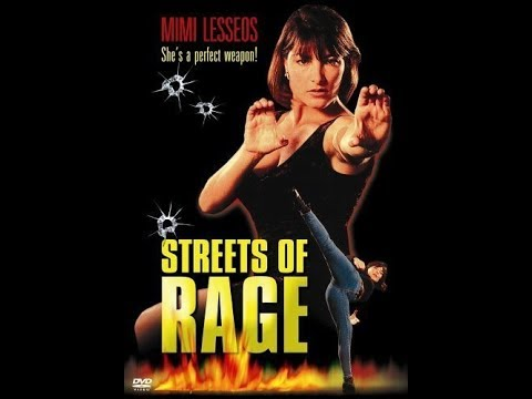 Streets of Rage (1994)