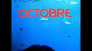 Octobre-Violence 1974