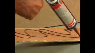 diy laminate floors   installing laminate floors on a stair case